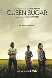 Queen Sugar (2016) cover
