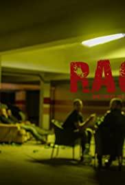 Rage Pilot 2017 poster