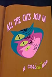 All the Cats Join In (1946) cover