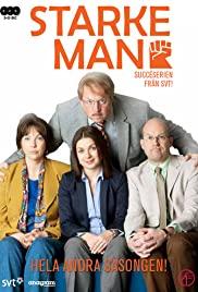 Starke man (2010) cover