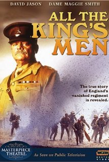 All the King's Men 1999 poster