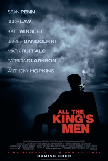 All the King's Men (2006) cover
