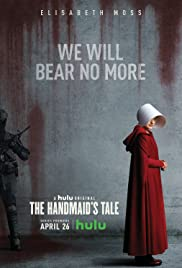 The Handmaid's Tale 2017 poster