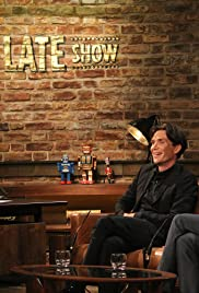 The Late Late Show (1970) cover