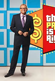 The Price Is Right 1972 poster