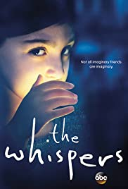 The Whispers (2015) cover