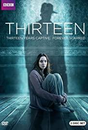 Thirteen (2016) cover