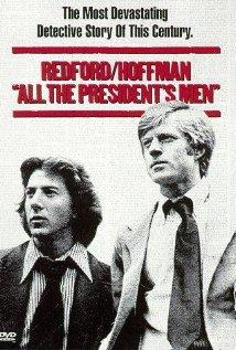 All the President's Men (1976) cover