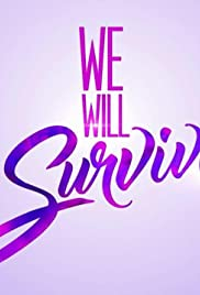 We Will Survive (2016) cover