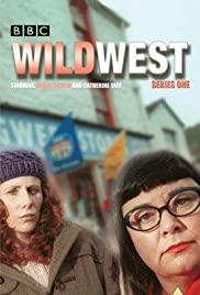Wild West 2002 poster