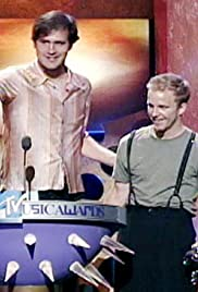 1993 MTV Video Music Awards 1993 poster