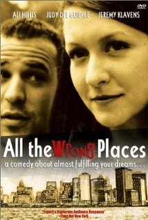 All the Wrong Places (2000) cover