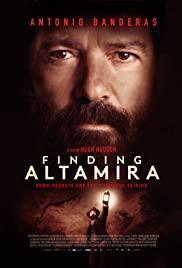 Altamira 2016 poster