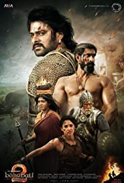 Bahubali 2: The Conclusion (2017) cover