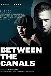 Between the Canals (2011) cover