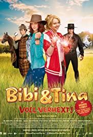 Bibi & Tina voll verhext! (2014) cover