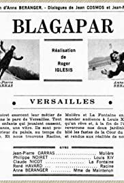 Blagapar: Versailles (1964) cover