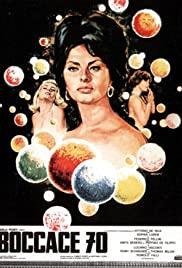 Boccaccio 70 (1962) cover