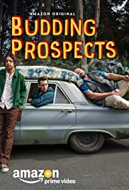 Budding Prospects (2017) cover