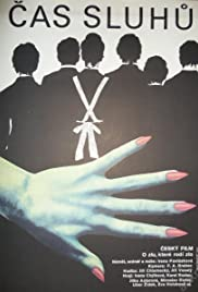 Cas sluhu (1989) cover