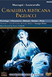 Cavalleria rusticana (1982) cover