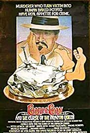 Charlie Chan and the Curse of the Dragon Queen (1981) cover