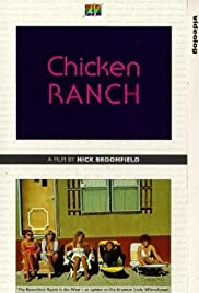 Chicken Ranch 1983 poster
