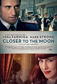Closer to the Moon (2014) cover