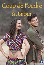 Coup de Foudre à Jaipur (2016) cover