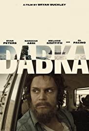 Dabka 2017 poster