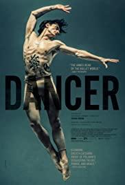 Dancer 2016 poster