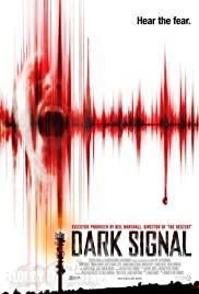 Dark Signal (2016) cover
