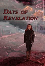 Days of Revelation 2016 poster