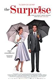 De surprise (2015) cover