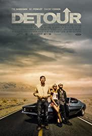 Detour (2016) cover
