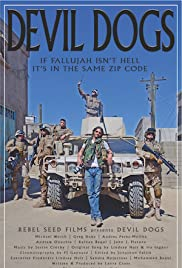 Devil Dogs (2017) cover