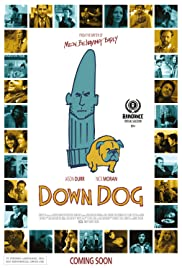 Down Dog (2014) cover