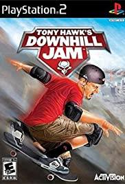 Downhill Jam (2006) cover