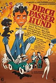 Drömsemester (1952) cover