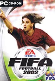 FIFA Soccer 2002 (2001) cover