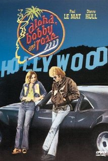 Aloha Bobby and Rose (1975) cover