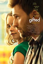Gifted (2017) cover