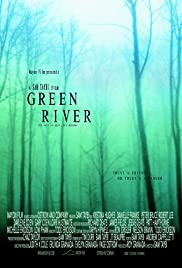 Green River (2008) cover