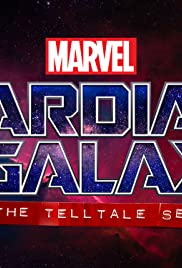 Guardians of the Galaxy: The Telltale Series 2017 poster
