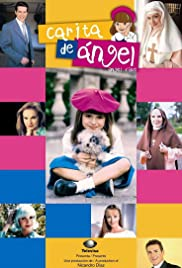 Carita de ángel 2000 poster