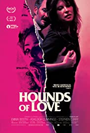 Hounds of Love (2016) cover