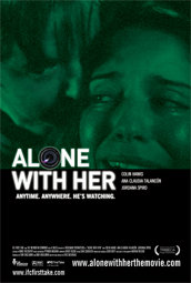 Alone with Her (2006) cover