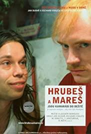 Hrubes a Mares jsou kamarádi do deste (2005) cover