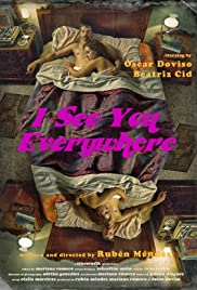 I See You Everywhere 2017 poster