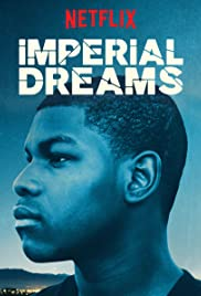 Imperial Dreams (2014) cover